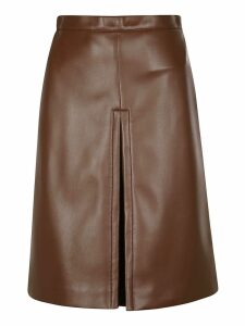 Burberry Knee-length Skirt