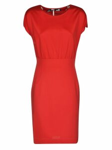 Love Moschino Short Sleeved Dress