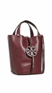 Tory Burch Miller Bucket Bag