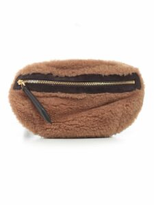 Max Mara Teddy2 Belt Bag