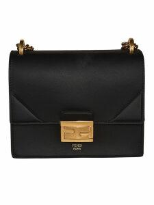 Fendi Soft Runaway Shopping Bag