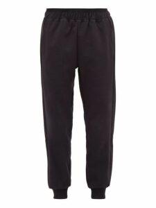 Lndr - Saturn Stretch Jersey Track Pants - Womens - Black