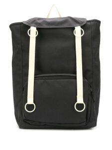 Eastpak two tone backpack - Grey