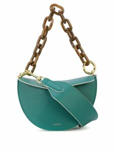 Yuzefi Doris shoulder bag - Green