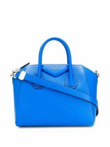 Givenchy Antigona small tote - Blue