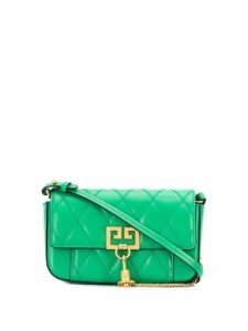 Givenchy mini Pocket bag - Green