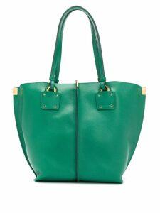 Chloé medium Vick tote - Green