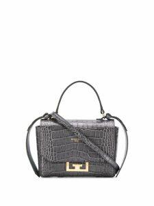 Givenchy Eden mini shoulder bag - Grey