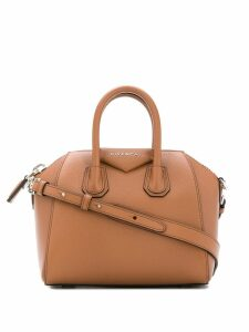 Givenchy mini Antigona bag - Brown