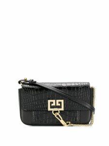 Givenchy mini Pocket shoulder bag - Black