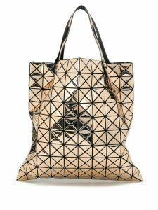 Bao Bao Issey Miyake Prism tote bag - Gold