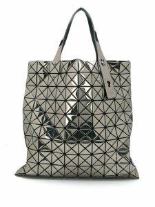 Bao Bao Issey Miyake Prism tote bag - Silver