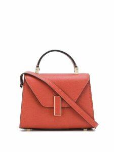 Valextra Micro Iside handbag - Red