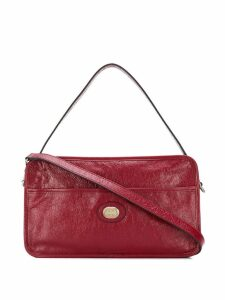 Gucci rectangular tote bag - Red