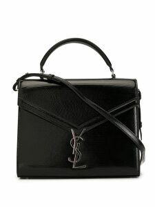Saint Laurent Cassandra tote - Black