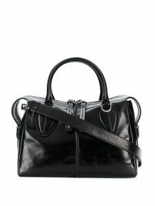 Tod's medium Bauletto tote bag - Black