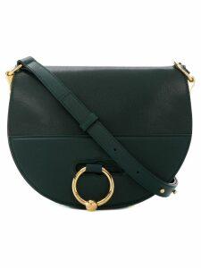 JW Anderson Latch bag - Green