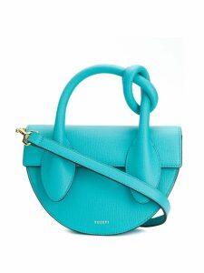 Yuzefi Dolores mini bag - Blue