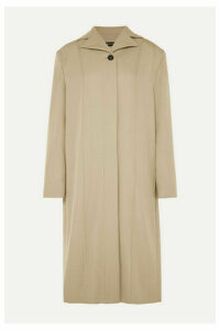 Kwaidan Editions - Wool-twill Coat - Beige