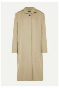 Kwaidan Editions - Wool-twill Coat - Beige