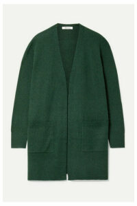 Madewell - Kent Knitted Cardigan - Emerald