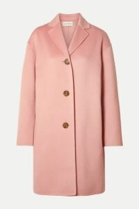 Mansur Gavriel - Cashmere Coat - Antique rose