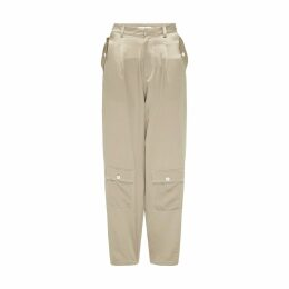 Menashion - Wrap Skirt 50S
