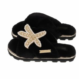 THE AVANT - The Paisley Skirt in Red