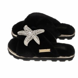 THE AVANT - Femme Fatale Shirt In White