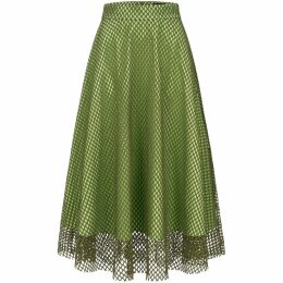 Me & Thee - Cor Blimey Rose Print Jersey Dress
