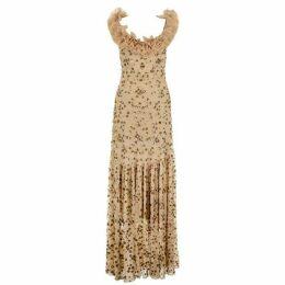 LoveshackFancy Lilliana Dress