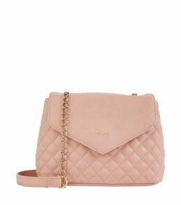 Chelsea Quilt Cross Body Bag