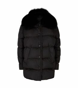 Mesange Quilted Jacket