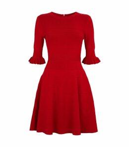Frill Dyana Dress