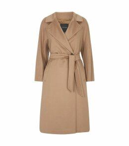 Wool Ottanta Coat