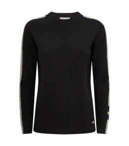 Britt Futuristic Sweater