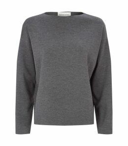 Milano Wool Top