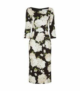 Floral Imagine Dress