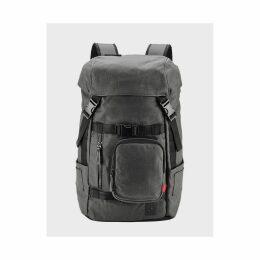 Nixon Landlock 30L Skatepack - Black (One Size Only)