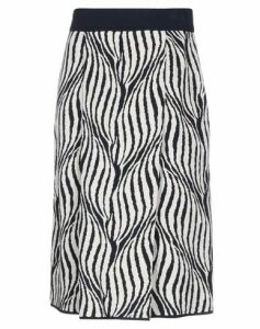 STEFANEL SKIRTS Knee length skirts Women on YOOX.COM