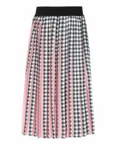 MARCO BOLOGNA SKIRTS Knee length skirts Women on YOOX.COM