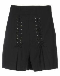 RELISH SKIRTS Mini skirts Women on YOOX.COM