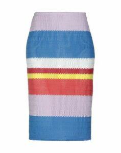 SPORTMAX CODE SKIRTS 3/4 length skirts Women on YOOX.COM