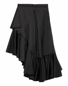 LEITMOTIV SKIRTS 3/4 length skirts Women on YOOX.COM