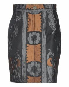 MALÌPARMI SKIRTS Knee length skirts Women on YOOX.COM