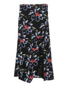 DIANE VON FURSTENBERG SKIRTS 3/4 length skirts Women on YOOX.COM