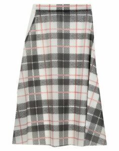 BURBERRY SKIRTS 3/4 length skirts Women on YOOX.COM