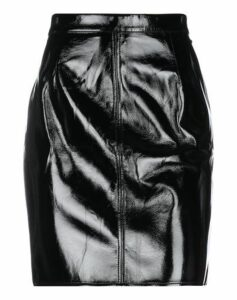 ARMANI EXCHANGE SKIRTS Knee length skirts Women on YOOX.COM