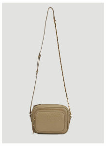 Burberry Camera Shoulder Bag in Beige size One Size