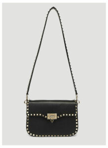 Valentino Shoulder Bag in Black size One Size